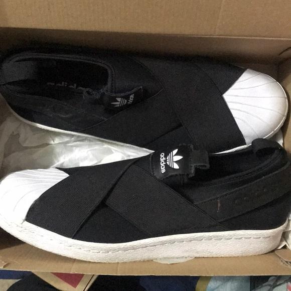 adidas Shoes | Adidas Superstar Slip